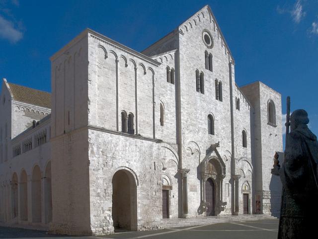 Bari | Chiesa di San Nicola