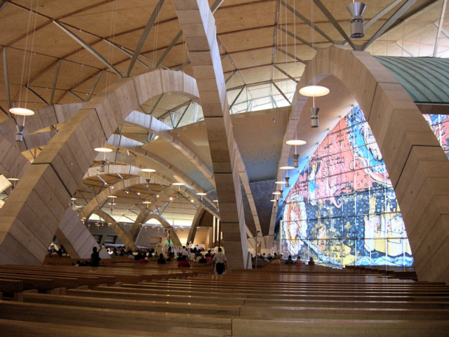 San Giovanni Rotondo | Chiesa di San Pio
