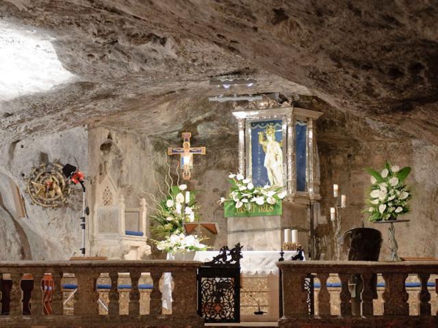 Monte Sant'Angelo | Santuario di San Michele